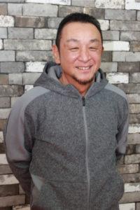 【プロフィール】 日本軽量級四天王 ■元KKTK 東洋バンタム級チャンピオン ■'95K-1ジャパンリーグ出場