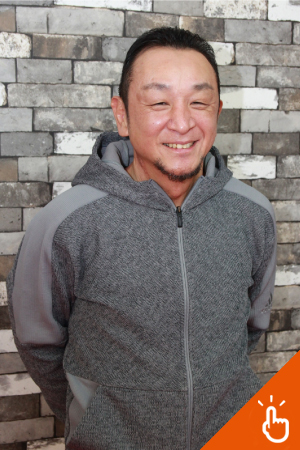 山本アキラ(代表)